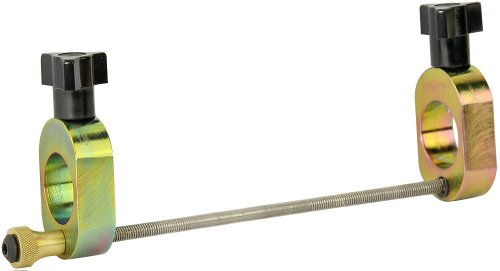 - Platte River 889386, Portable Power Tool Accessories, Routers & Trimmers, Micro Height Adjuster
