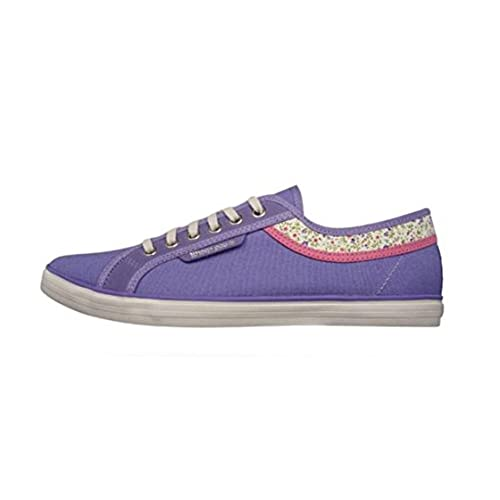 31b3ce9eca97 hot sale Le Coq Sportif Honfleur Liberty Womens sneakers / Shoes - Purple