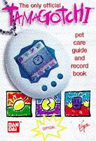(Only Official Tamagotchi: Pet Care Guide and Record Book)