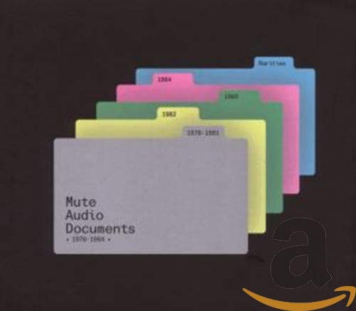 Mute Audio Documents / Various