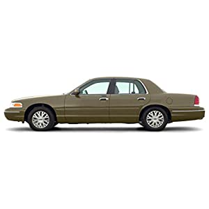 1998 crown victoria recalls