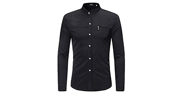 Camisas Casual Hombre Manga Larga, Covermason Camiseta Casual ...