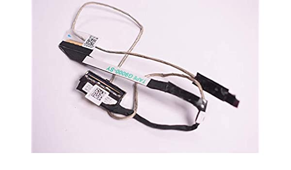 FMB-I Compatible with 6017B0975701 Replacement for Hp LCD HD TS Display Cable 17-BY0017CY