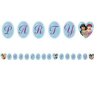 Disney Princess Fairy-Tale Friends Plastic ()