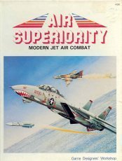 modern air combat board game - 7