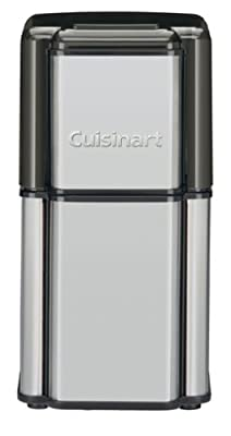 Cuisinart DCG-12BCFR Grind Central Coffee Grinder (Certified Refurbished) from Cuisinart