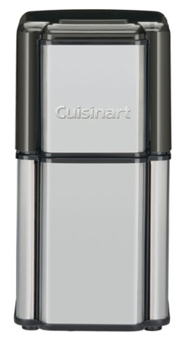 Cuisinart DCG 12BCFR Central Certified Refurbished