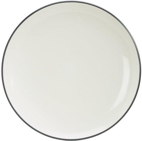 Noritake Colorwave Graphite Round Serving - Graphite Round