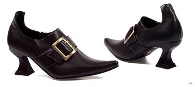 Hazel Adult Costume Shoes - Size 9