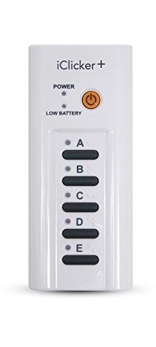 college class clicker