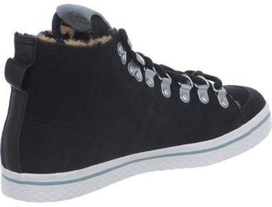 Adidas Honey Damen Sneaker Honey Adidas Hook schwarz schwarz 40 - b4912d