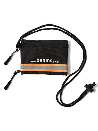 (B PR 빔스)bpr BEAMS/파우치 B.REF_NECK_ID