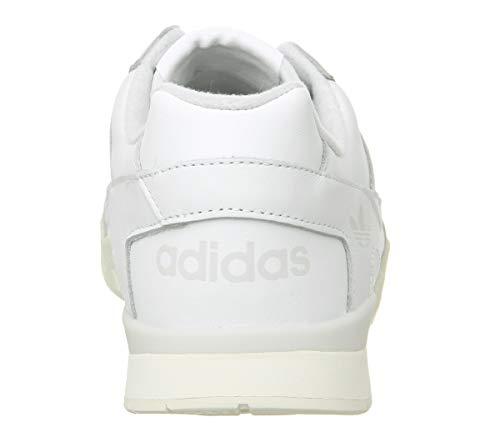 Men for r Adidas 000 Multicolor A Trainer multicolore Sneakers cSzYYUwaq