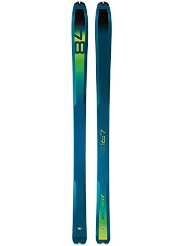 Dynafit Speedfit 84 Ski - Women's Malta/Cactus, 167cm