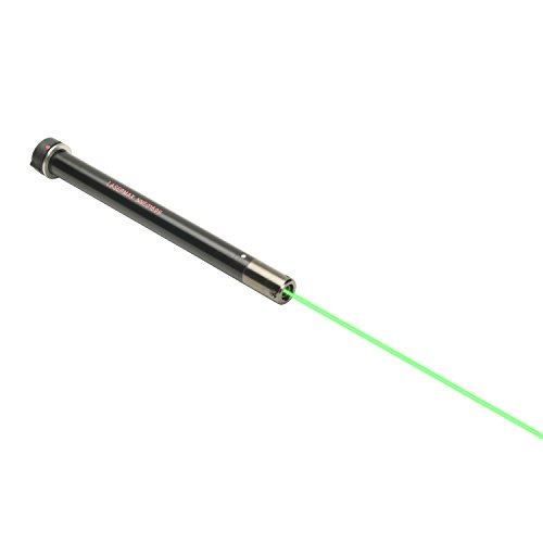 (Guide Rod Laser (Green) For use on Glock 17/22/31/37 (Gen 1-3))