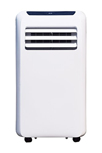CCH YPF2-12C 12,000-BTU 3 in 1 Portable Air Conditioner, Fan