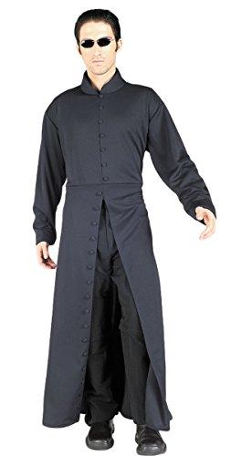 Deluxe Neo Adult Costume - Standard -