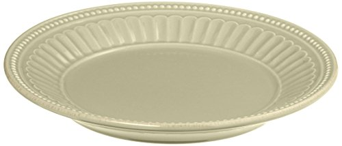 Lenox French Perle Everything Plate, Pistachio