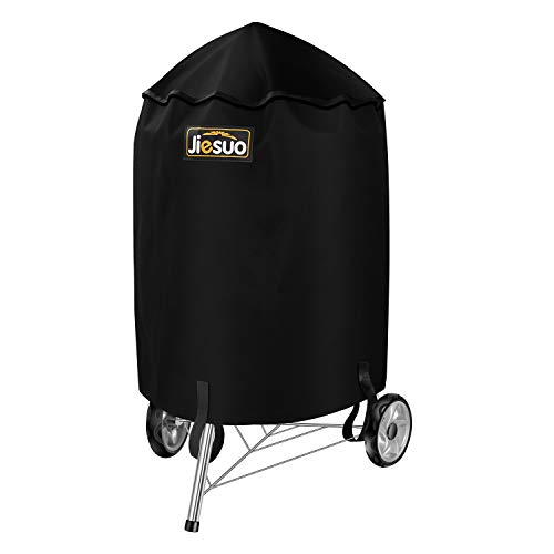 weber 22 in grill cover - 3