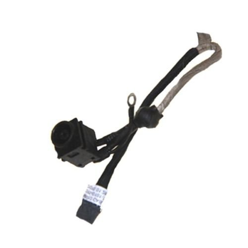 New DC Jack Power Harness Plug IN For Sony Vaio PCG-71911...