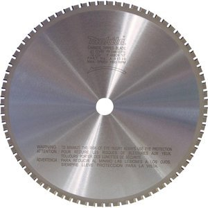 Makita A-91039 12-Inch 76-Teeth Stainless Steel Carbide-Tipped Saw Blade