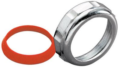 - Die-Cast Slip-joint Nut With Washers