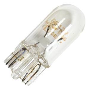 MINIATURE BULB - CARD/2
