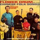 Flower Drum  and  Other Chinese Folk Son