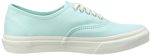 Vans Blanco Blanco De Blue Authentic Light vAxrvB