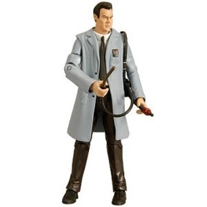 Mattel Ghostbusters Exclusive 6 Inch Action Figure Ray Stanz in Lab Coat