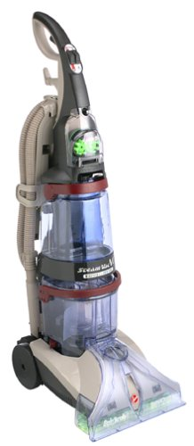 Hoover F7425 900 SteamVac Dual V With SpinScrub Hand Tool