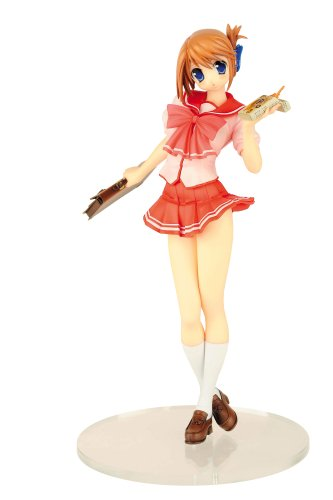 To Heart2: Manaka Komaki (PVC Figure)