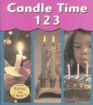 Read Online Candle Time 123 PDF