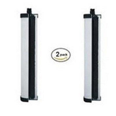 Franke FRC06-2PK Undersink Water Filtration Filter for FRCNSTR, Chlorine, 2-Pack
