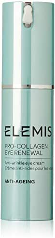 ELEMIS Pro-Collagen Eye Renewal Cream, Anti-wrinkle Eye, 0.5 fl. oz.