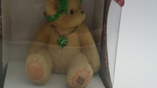August Birthstone Bear Cherished Teddies