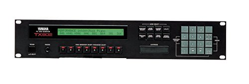 YAMAHA TX802 Sound Module for sale  Delivered anywhere in USA