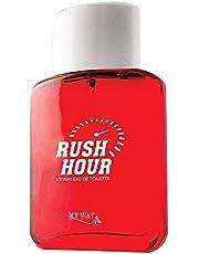 My Way Rush Hour For Men 50ml - Eau de Toilette