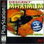 Descent: Playstation 1 by SVG Distribution