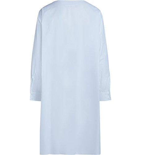 Maison Margiela Weiß Baumwolle weißer MM6 in Kleid 76qBBw0