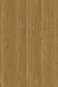 Bamboo Wood Veneer Caramel Narrow Cane 4x8 10 mil Sheet