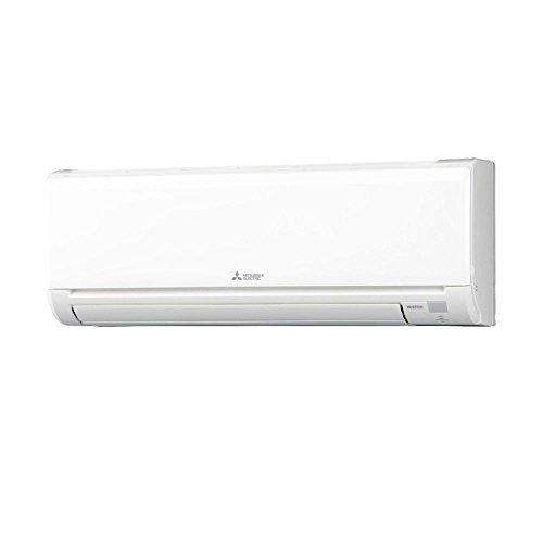conditioner air electric mitsubishi inverter system silver split