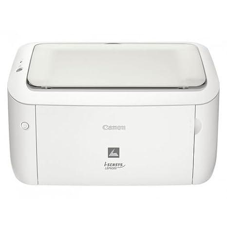 Canon i-Sensys LBP6000 - Impresora láser (b/n 18 PPM, 2400x 600 ...