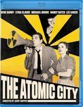 The Atomic City [Blu-ray] by Olive Films