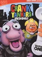 Crank Yankers - Season 1 Uncensored