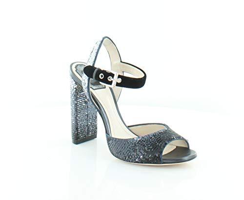 - Dior Christian Shade Women's Heels Palladium Size 7.5 M