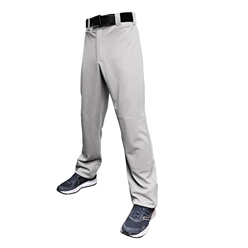 C6 Pro Series Open Bottom Baseball Pants