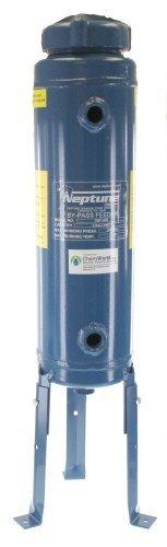 Neptune DBF-2HP Chemical Feeder