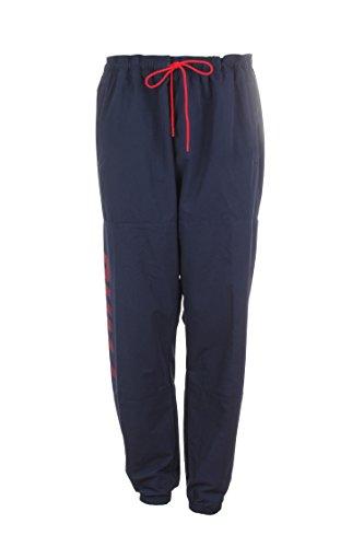 PUMA Men's Speed Font Woven Pants Peacoat Pants LG X 29