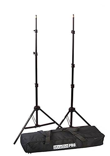 StudioPRO Set of Two 7'6